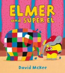 Elmer and Super El