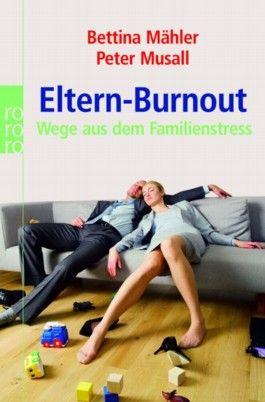 Eltern-Burnout