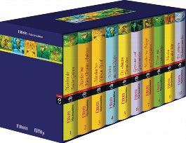 Eltern Märchenedition (Schuber mit 10 Bänden)