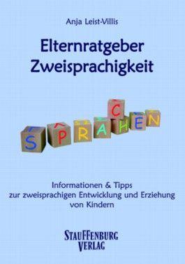 Elternratgeber Zweisprachigkeit