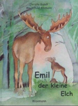 Emil der kleine Elch