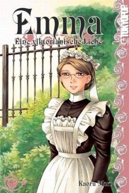 Emma - Eine viktorianische Liebe 07