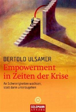 Empowerment in Zeiten der Krise