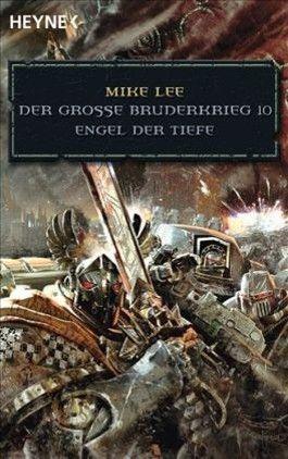 Engel der Tiefe - Der Große Bruderkrieg 10