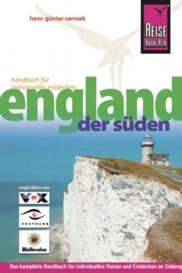 England – der Süden