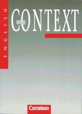 English in Context / Schülerbuch