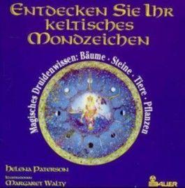 Entdecken Sie Ihr keltisches Mondzeichen