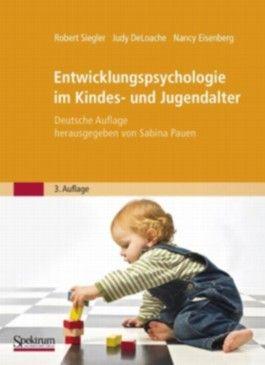 Entwicklungspsychologie im Kindes- und Jugendalter