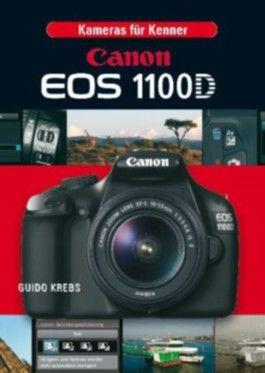 EOS 1100 D