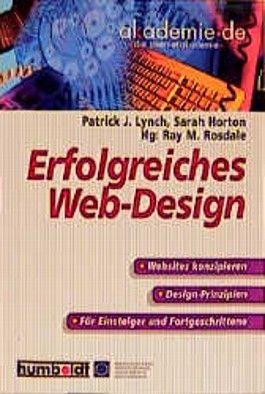 Erfolgreiches Web- Design