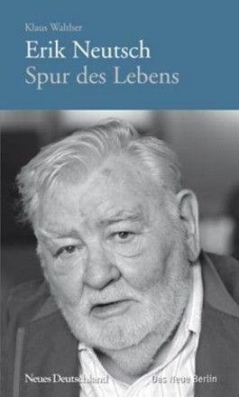 Erik Neutsch Spur des Lebens