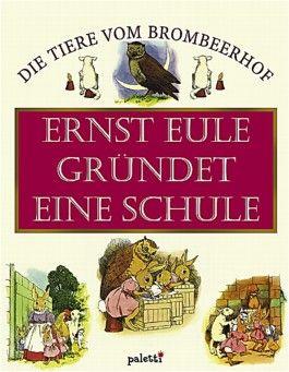 Ernst Eule gründet eine Schule