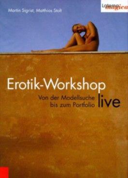 Erotik-Workshop live