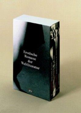 Erotische Romane der Weltliteratur