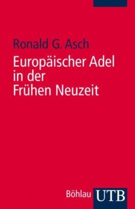 Europäischer Adel in der Frühen Neuzeit