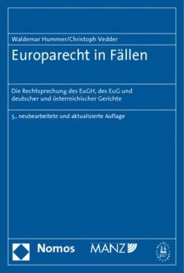 Europarecht in Fällen