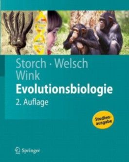 Evolutionsbiologie