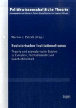 Evolutorischer Institutionalismus