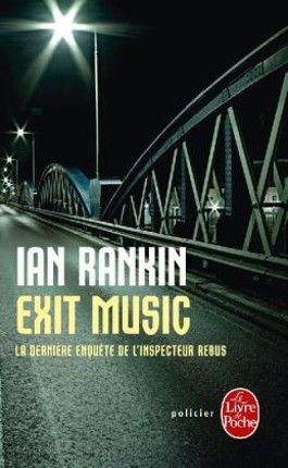 Exit music, französische Ausgabe