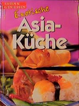 Exotic Asian Cooking