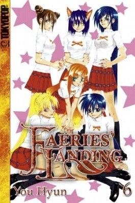 Faeries` Landing 06