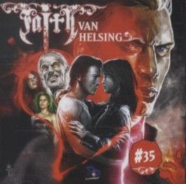 Faith-The Van Helsing Chronicles - Ravens Rückkehr, 1 Audio-CD