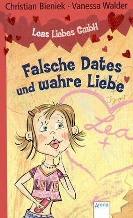 Falsche Dates und wahre Liebe
