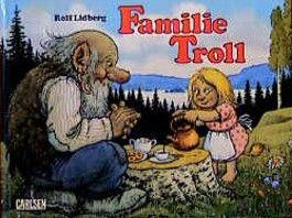 Familie Troll