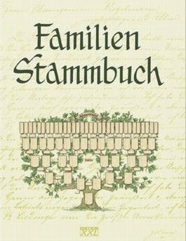 Familienstammbuch