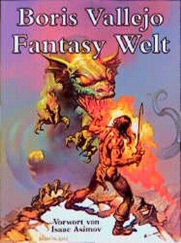 Fantasy Welt