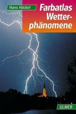Farbatlas Wetterphänomene