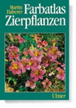Farbatlas Zierpflanzen
