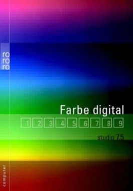 Farbe digital
