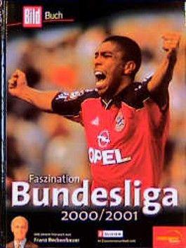 Faszination Bundesliga 2000/2001