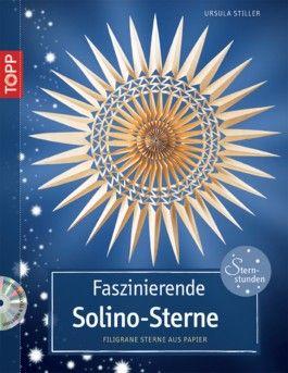 Faszinierende Solino-Sterne, m. DVD