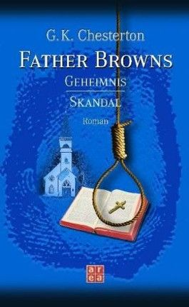 Father Browns Geheimnis /Skandal