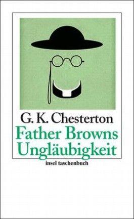 Father Browns Ungläubigkeit