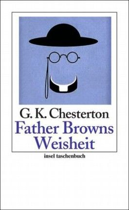 Father Browns Weisheit