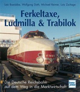 Ferkeltaxe, Ludmilla & Trabilok