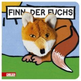 Finn, der Fuchs
