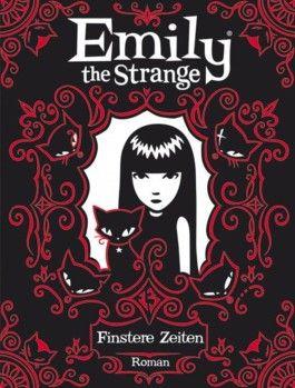 Emily the Strange - Finstere Zeiten