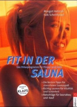 Fit in der Sauna