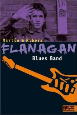 Flanagan Blues Band
