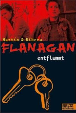 Flanagan entflammt