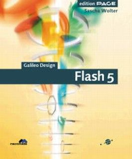 Flash 5, m. CD-ROM