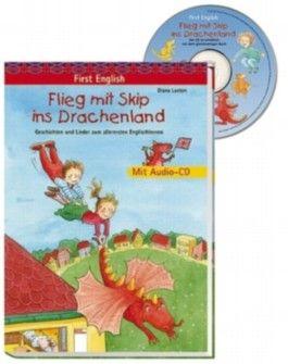 Flieg mit Skip ins Drachenland
