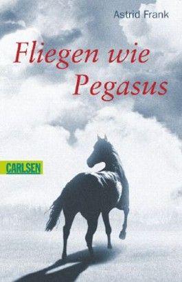 Fliegen wie Pegasus