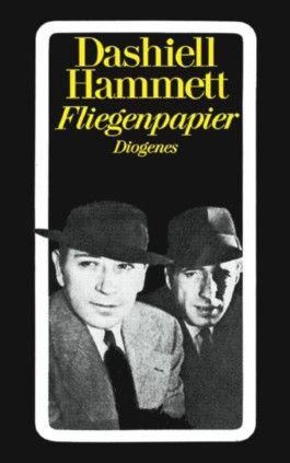 Fliegenpapier und andere Detektivstories.
