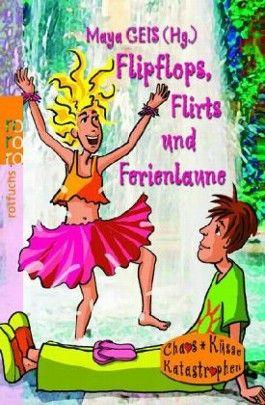 Flipflops, Flirts und Ferienlaune