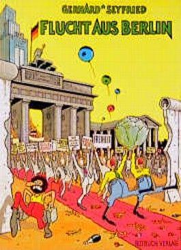 Flucht aus Berlin